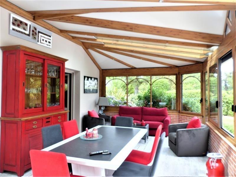 Sale house / villa St lyphard 515000€ - Picture 4