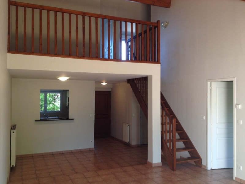 Vente maison / villa Castelginest 250000€ - Photo 1