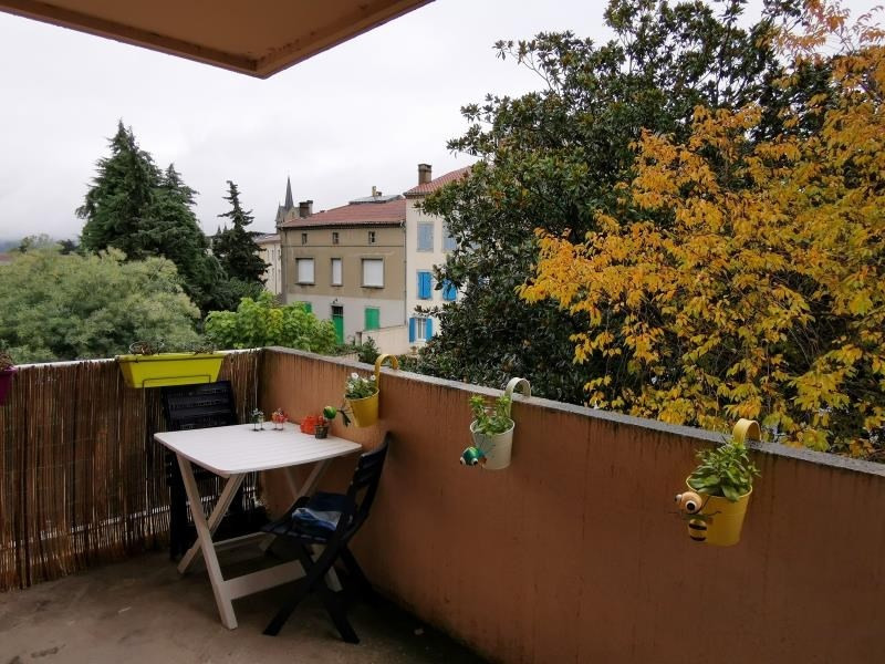 Vente appartement Mazamet 75000€ - Photo 6