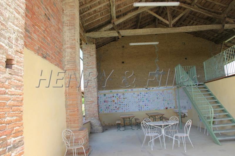 Sale house / villa Samatan 235000€ - Picture 41