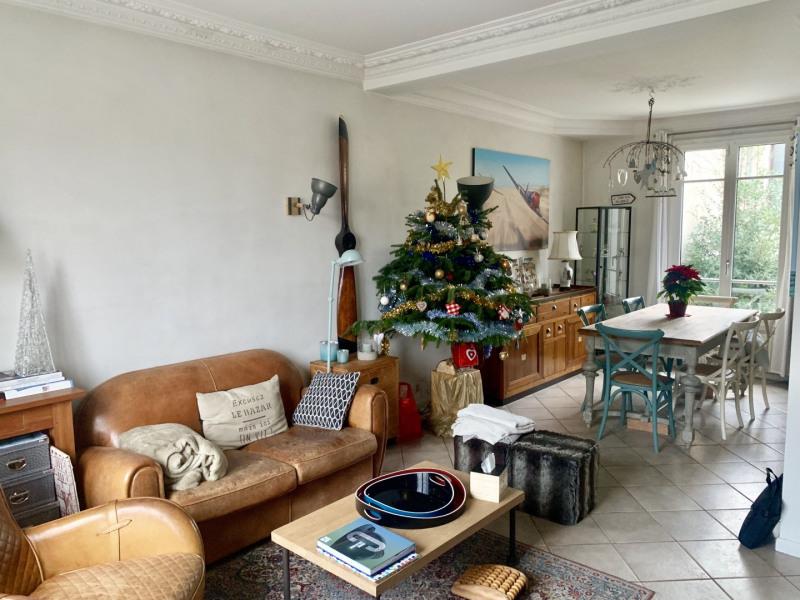 Revenda casa Fontenay-sous-bois 845000€ - Fotografia 2