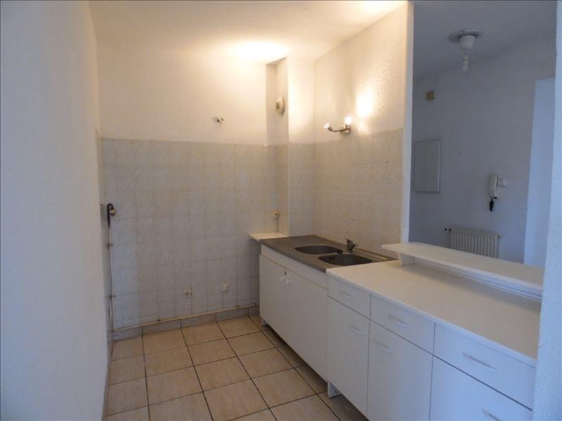 Revenda apartamento St georges les bains 119000€ - Fotografia 3