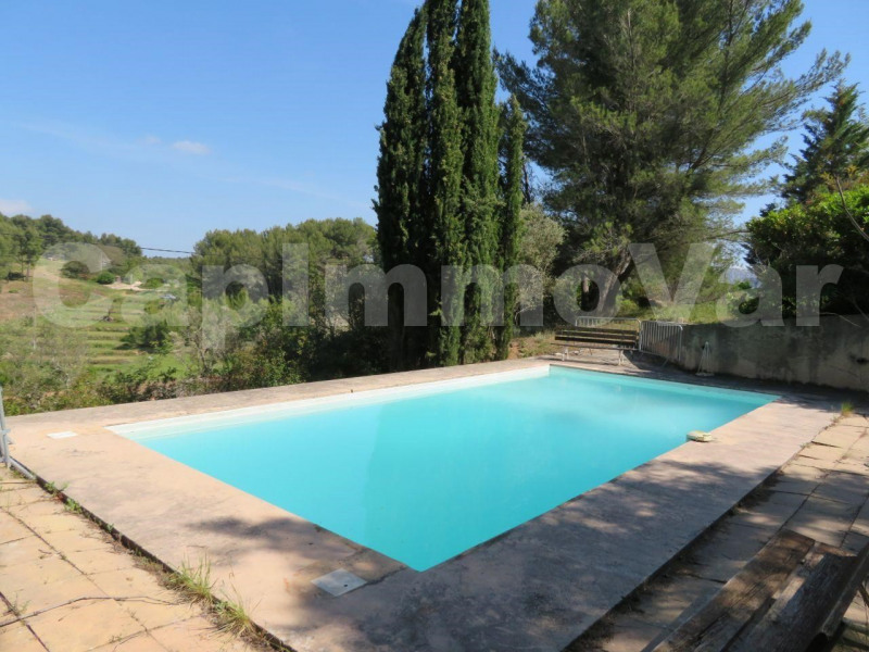 Vente de prestige maison / villa Le beausset 930 000€ - Photo 3