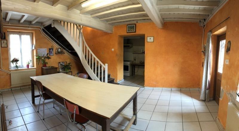 Vente maison / villa Toussieu 300000€ - Photo 4
