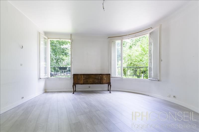 Vente appartement Neuilly sur seine 732 000€ - Photo 3