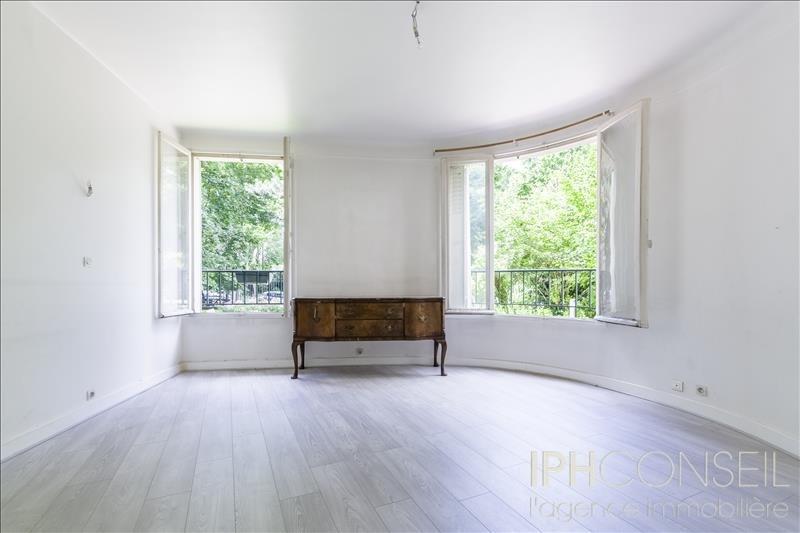 Sale apartment Neuilly sur seine 732000€ - Picture 3