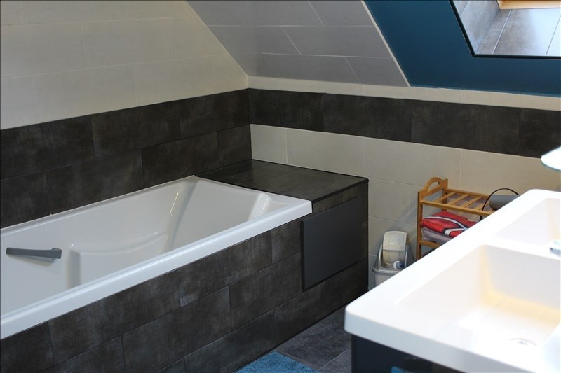 Vente maison / villa Clohars carnoet 234150€ - Photo 7