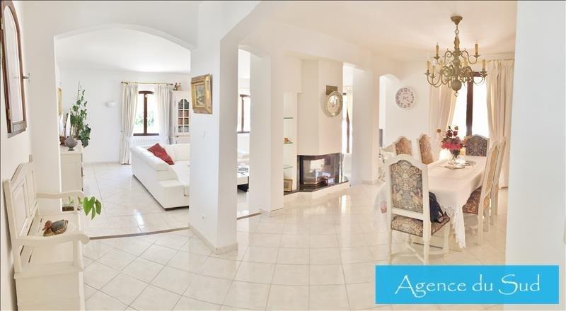 Vente de prestige maison / villa Gemenos 639800€ - Photo 6