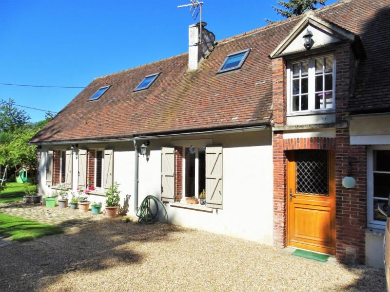 Vente maison / villa Chateauneuf en thymerais 199000€ - Photo 1