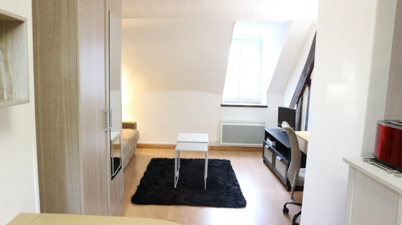 Rental apartment Fontainebleau 670€ CC - Picture 3