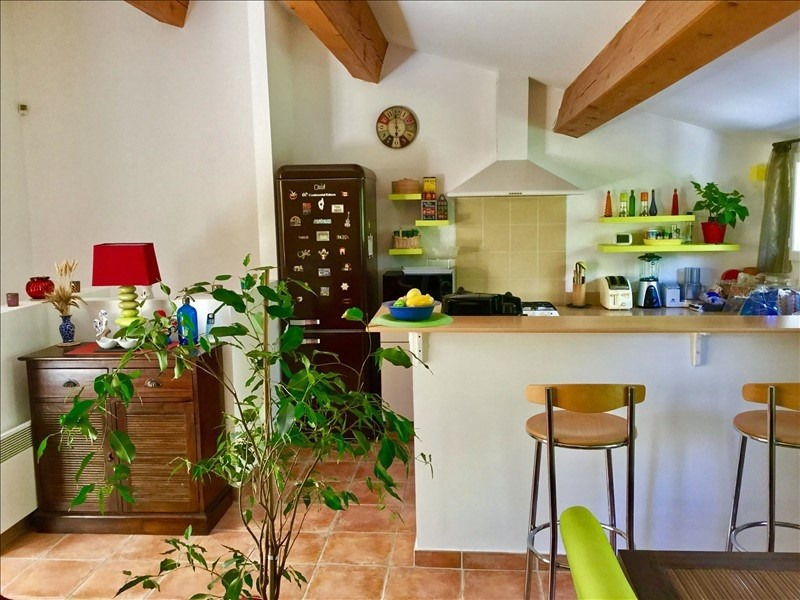 Sale house / villa La cadiere d azur 340000€ - Picture 3