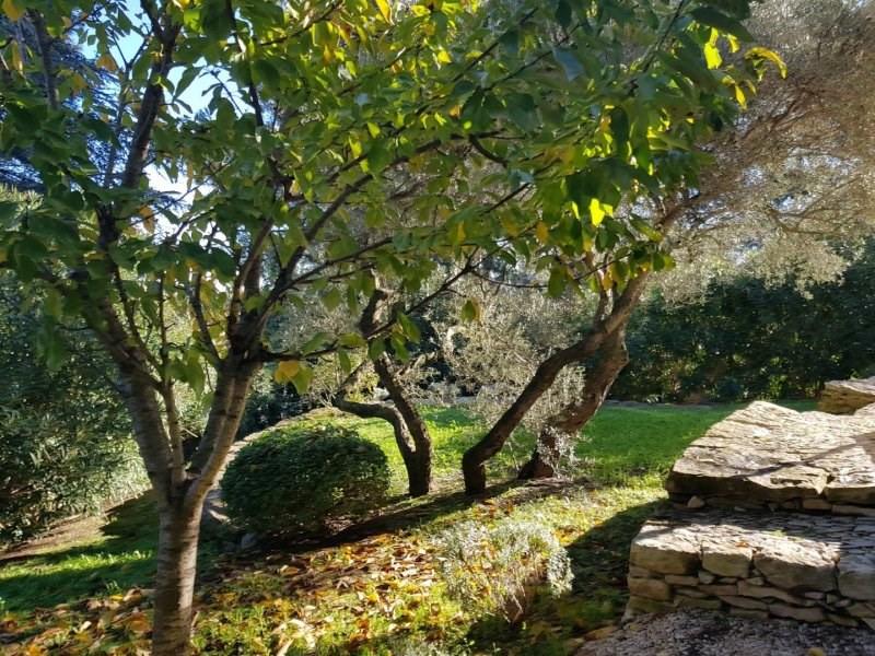 Sale house / villa Villeneuve les avignon 389000€ - Picture 11