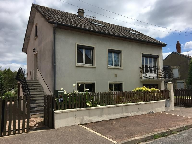 Sale house / villa Nevers 115 000€ - Picture 1