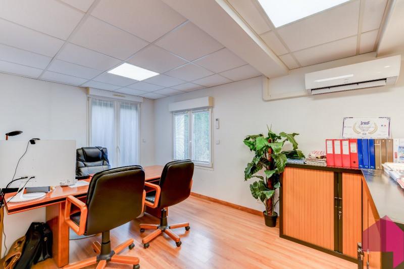 Sale house / villa Montrabe 420000€ - Picture 10