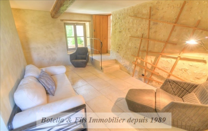 Deluxe sale house / villa Uzes 1 280 000€ - Picture 17