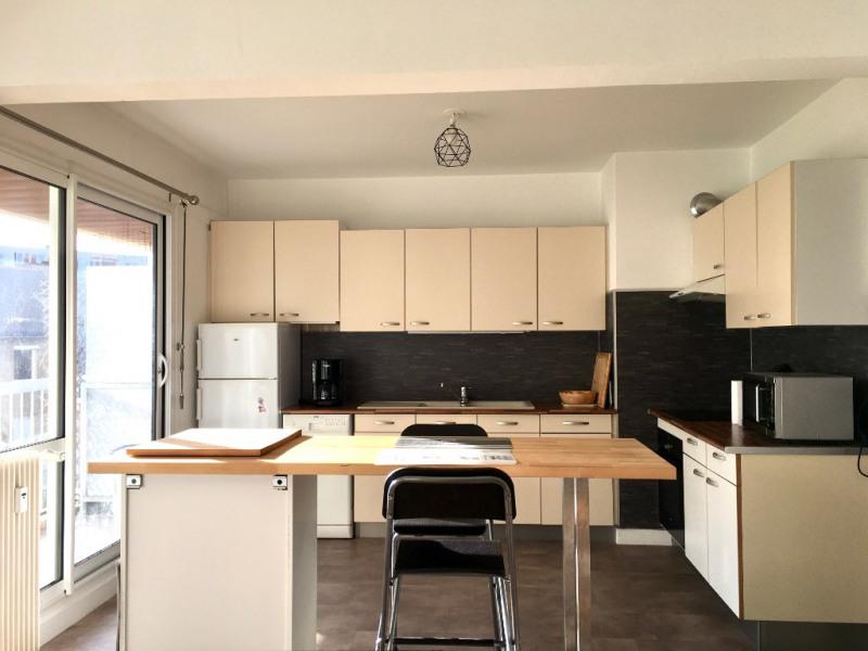 Vente appartement Saint brieuc 111300€ - Photo 1