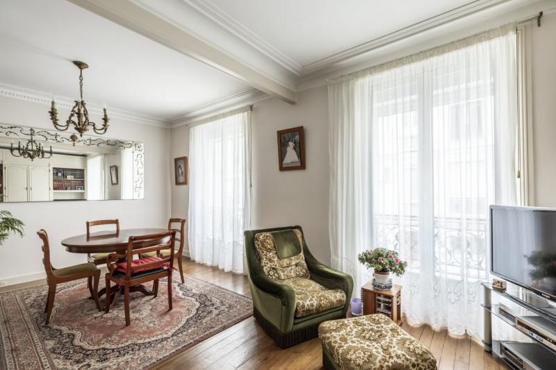 Sale apartment Paris 12ème 843000€ - Picture 4