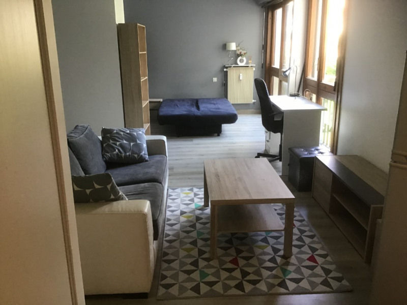 Location appartement Saint gratien 859€ CC - Photo 1