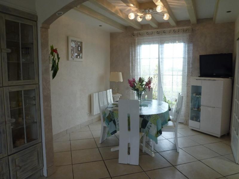 Sale house / villa Gensac la pallue 260000€ - Picture 5