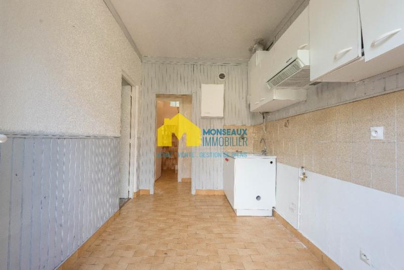 Produit d'investissement maison / villa Champlan 329000€ - Photo 4