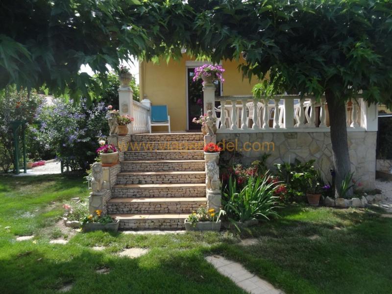 Vitalicio  casa Béziers 92500€ - Fotografía 7