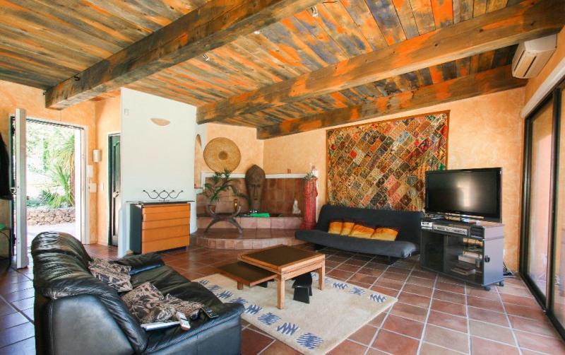 Vente de prestige maison / villa Signes 649000€ - Photo 4