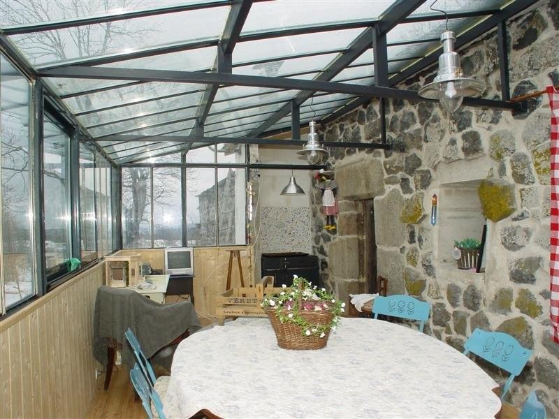 Vente maison / villa Mars 159000€ - Photo 18