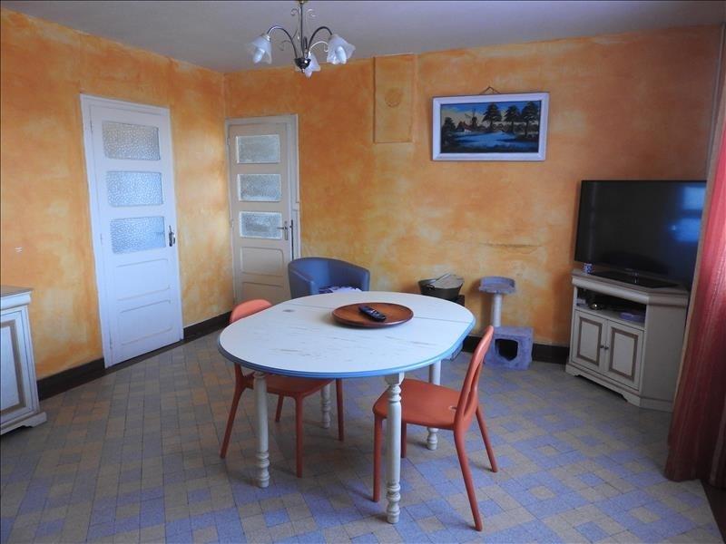 Vente maison / villa Secteur laignes 50000€ - Photo 4