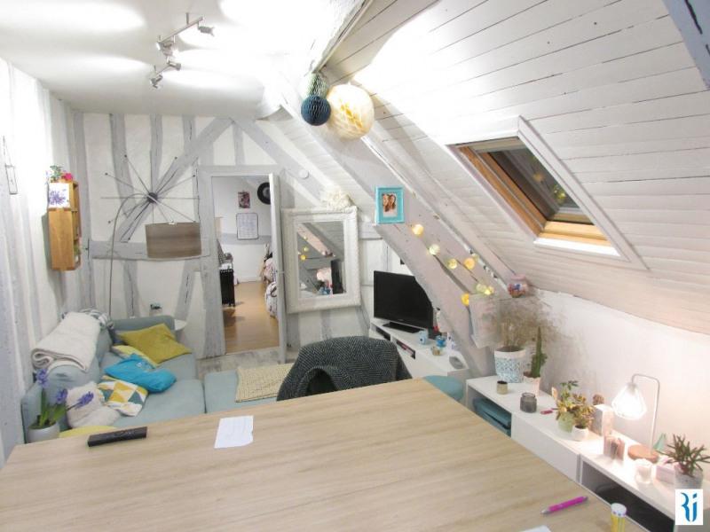 Venta  apartamento Rouen 139900€ - Fotografía 2