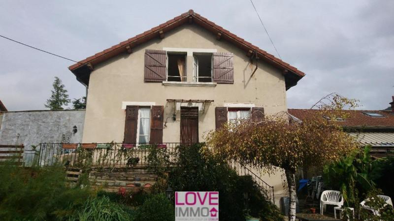 Vente maison / villa Voiron 295000€ - Photo 1