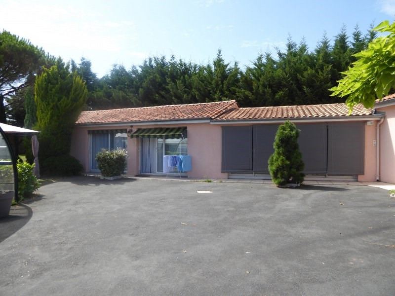 Vente maison / villa Badefols d'ans 306340€ - Photo 3
