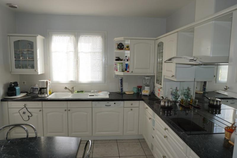 Vente de prestige maison / villa Argenteuil 520000€ - Photo 8