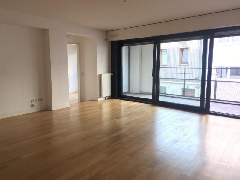 Appartement 2 pièces -rue du Moulin de la Pointe