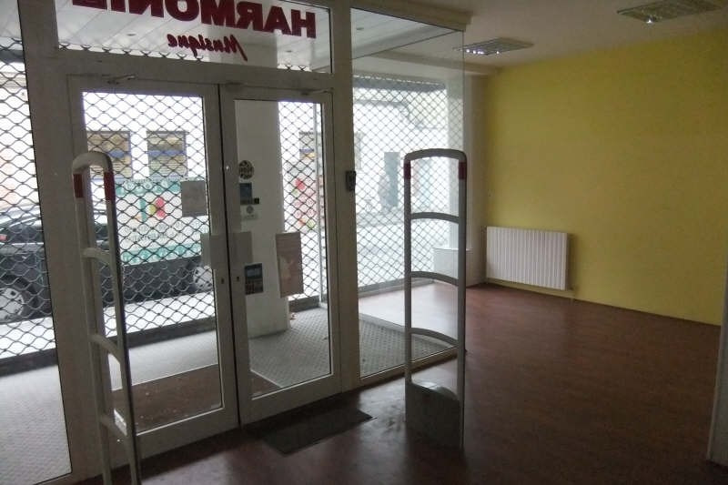 Vente local commercial Soissons 165 000€ - Photo 2