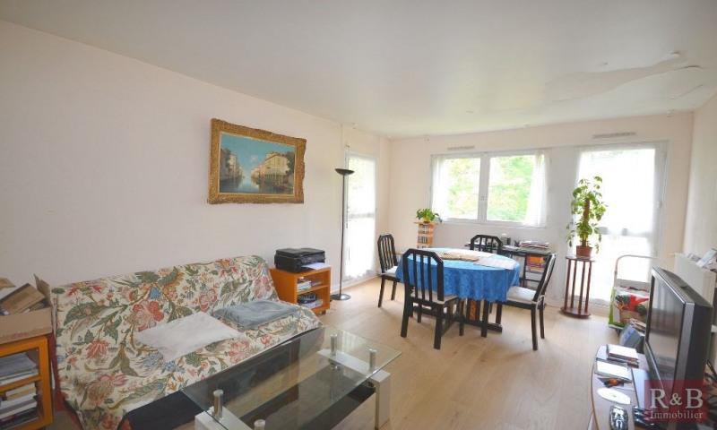 Vente appartement Plaisir 210000€ - Photo 2