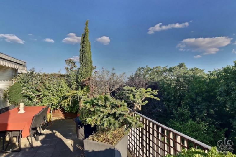 Deluxe sale apartment Nogent sur marnes 1425000€ - Picture 5