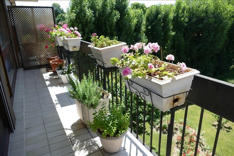 Vente appartement Verrieres le buisson 250000€ - Photo 2