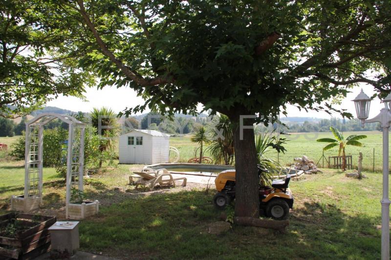 Vente maison / villa L'isle-en-dodon 182000€ - Photo 12