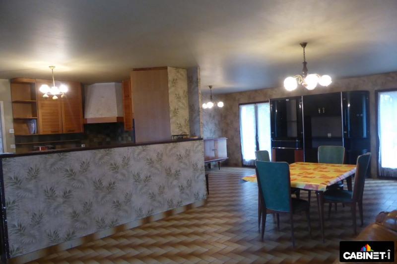 Vente maison / villa Saint etienne de montluc 304900€ - Photo 2