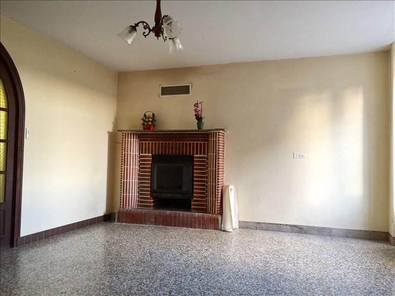 Vente maison / villa Val d'ize 229900€ - Photo 2