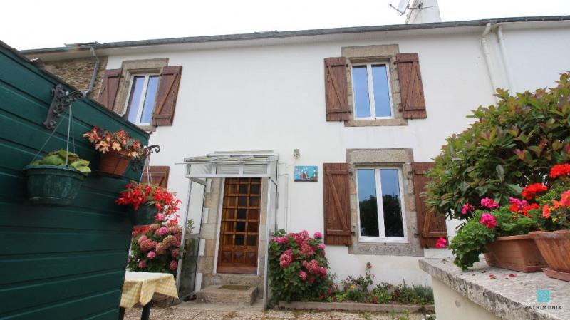 Vente maison / villa Clohars carnoet 282150€ - Photo 2