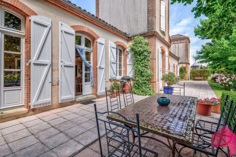Deluxe sale house / villa Saint-orens-de-gameville 870000€ - Picture 12