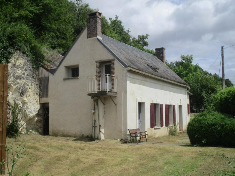 Sale house / villa Bonneveau 64900€ - Picture 7