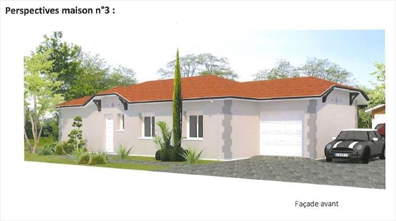 Vente maison / villa Gujan mestras 435000€ - Photo 2