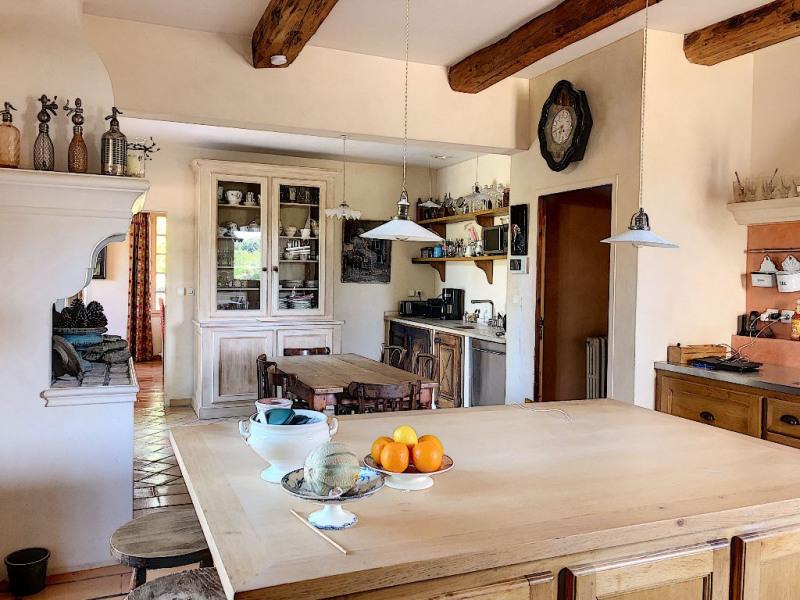 Verkoop van prestige  huis Villeneuve les avignon 955000€ - Foto 18