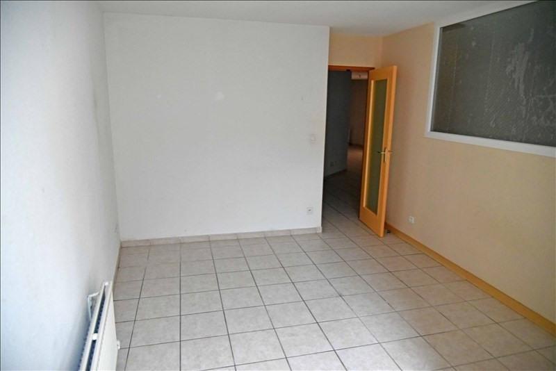 Rental apartment Nantua 524€ CC - Picture 6