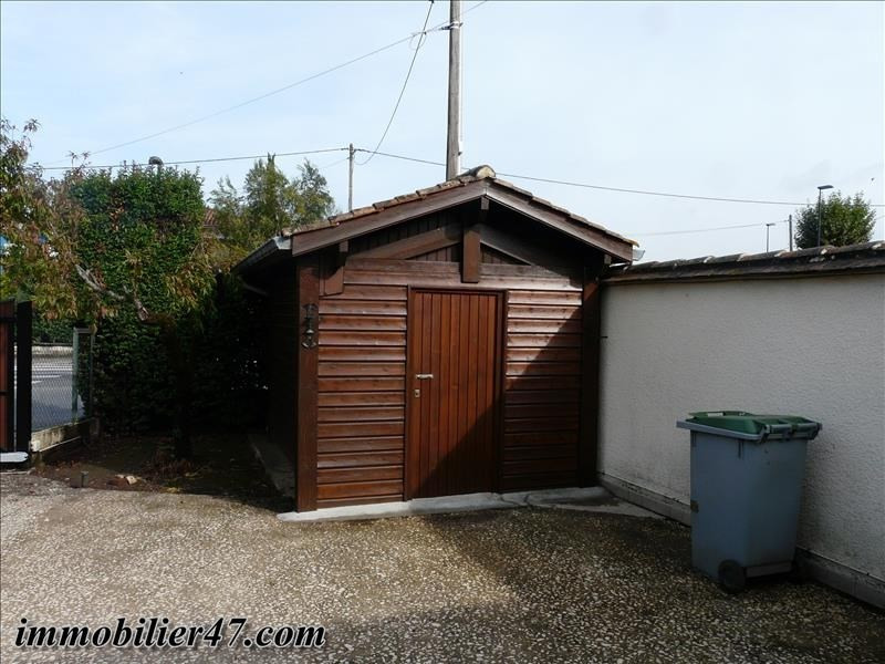 Sale house / villa Ste livrade sur lot 119 900€ - Picture 15