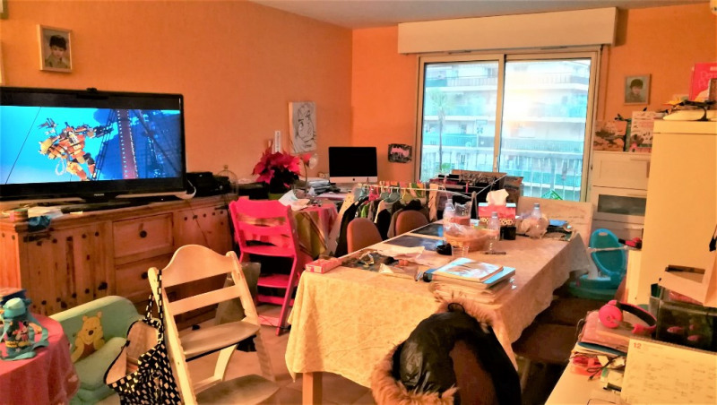 Sale apartment Nice 275000€ - Picture 2
