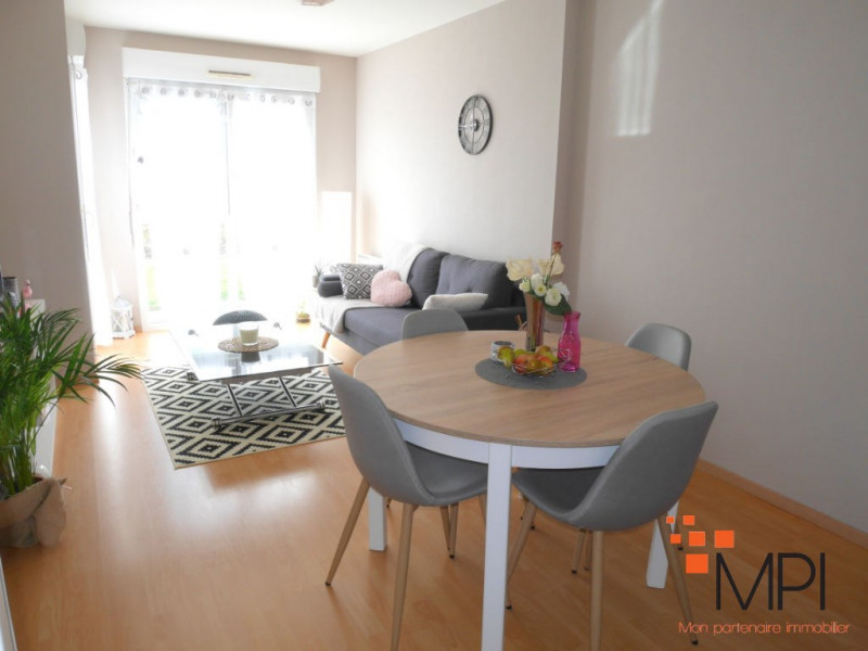 Sale apartment Saint gilles 112 500€ - Picture 2