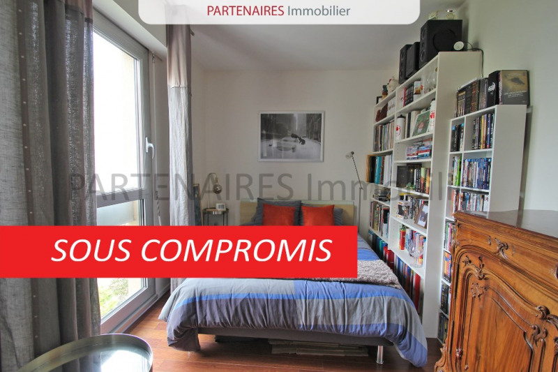 Vente appartement Le chesnay 560000€ - Photo 7